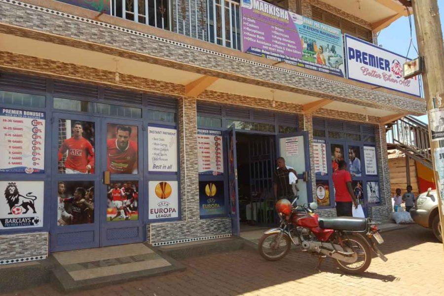 Kampala, Mulago