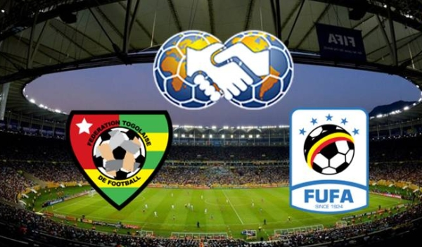 Togo vs Uganda