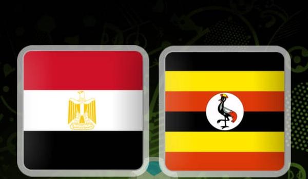 Egypt-Uganda