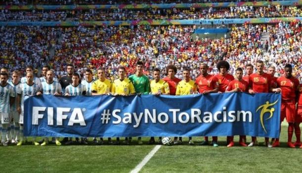 No_racism