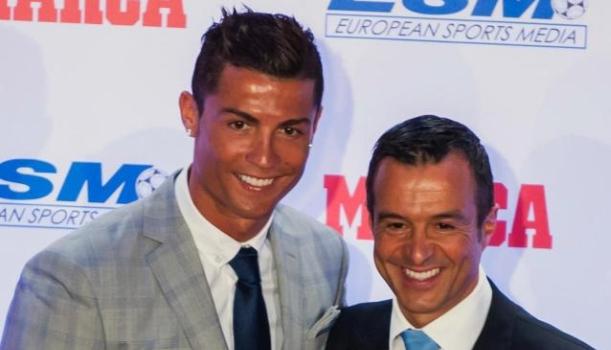 Ronaldo-Mendes