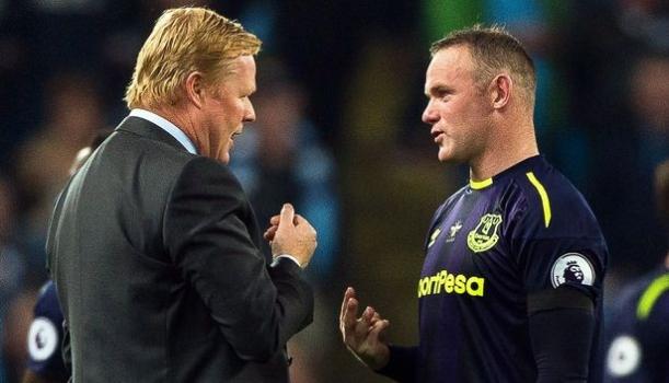 Koeman-Rooney