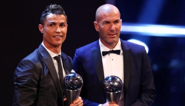 Ronaldo Zidane