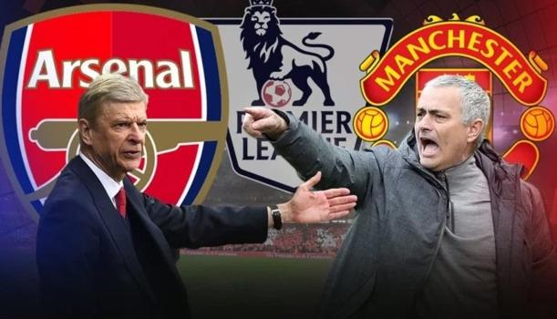 Preview Arsenal Vs Manchester United Premier Bet Uganda