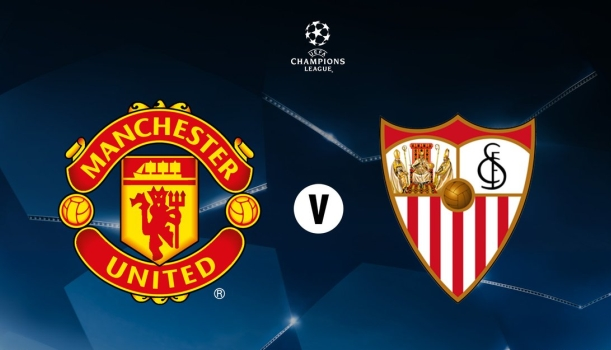 Manchester United-Sevilla