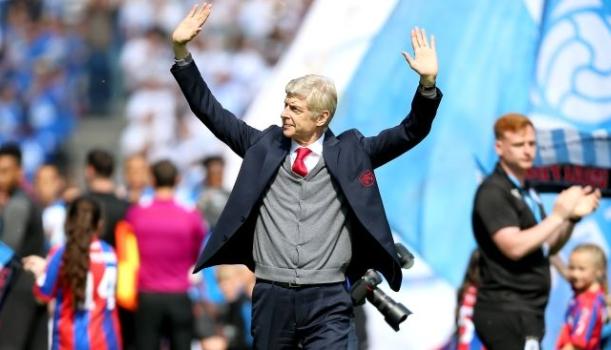 Arsene.Wenger