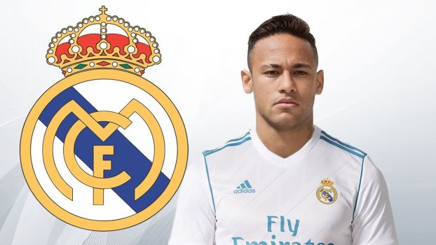 separation shoes f780f ebb7a Real Madrid 'offer Luka Modric and £111m for Neymar ...