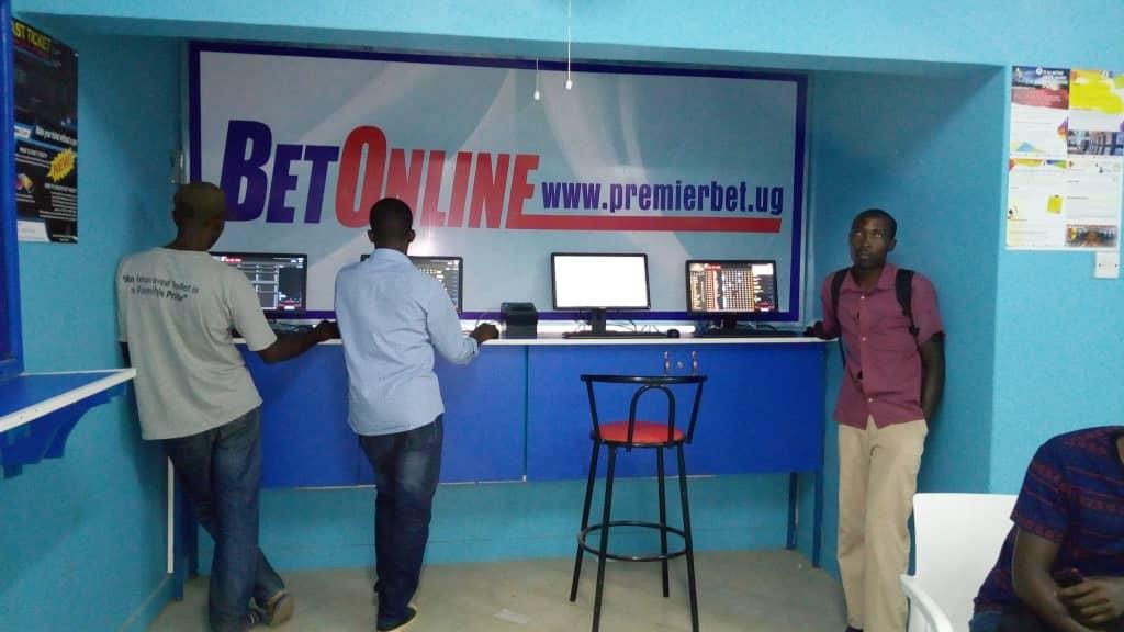 Premier sports betting uganda napoli inter betting tips